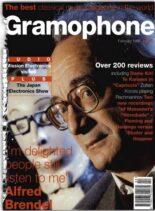 Gramophone – February 1996