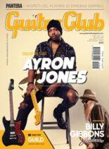 Guitar Club Magazine – giugno 2021