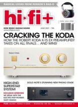 Hi-Fi+ – Issue 196 – June 2021