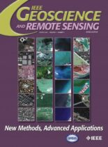 IEEE Geoscience and Remote Sensing Magazine – March 2021