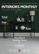 Interiors Monthly – June 2021