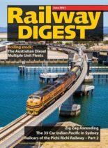 Railway Digest – June 2021