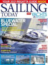 Sailing Today – July 2021