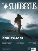St Hubertus – 01 Juni 2021