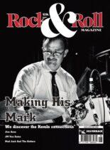 UK Rock & Roll Magazine – June 2021