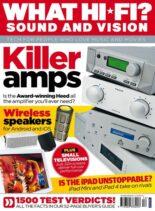 What Hi-Fi UK – December 2012