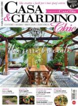 Casa & Giardino Chic – giugno 2021