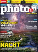 Digital Photo Magazin – Februar 2021