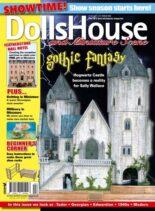 Dolls House & Miniature Scene – April 2011