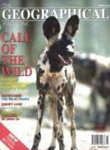 Geographical – March 1996