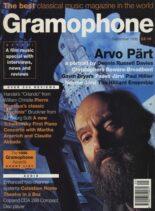 Gramophone – September 1996