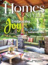 Kansas City Homes & Style – June 2021