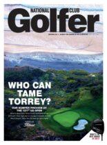 National Club Golfer – June 2021
