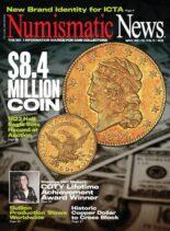 Numismatic News – April 2021