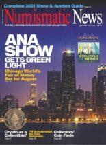 Numismatic News – June 2021