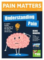 Pain Matters – Issue 76 – 7 September 2020