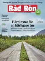 Rad & Ron – 03 juni 2021