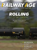Railway Age – June 2021