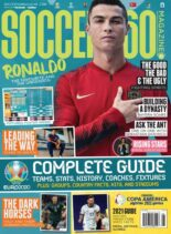 Soccer 360 Magazine – May 2021