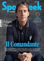 SportWeek – 05 giugno 2021