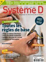 Systeme D – Juin 2021
