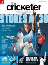 The Cricketer Magazine – June 2021