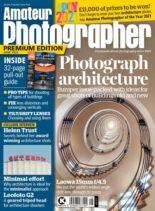 Amateur Photographer – 05 June 2021