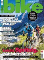 Bike Germany – Juli 2021