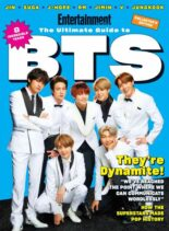 EW The Ultimate Guide to BTS – April 2021