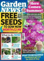 Garden News – 01 June 2021