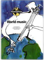 Gramophone – World Music