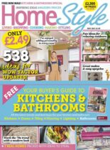 HomeStyle – May 2021