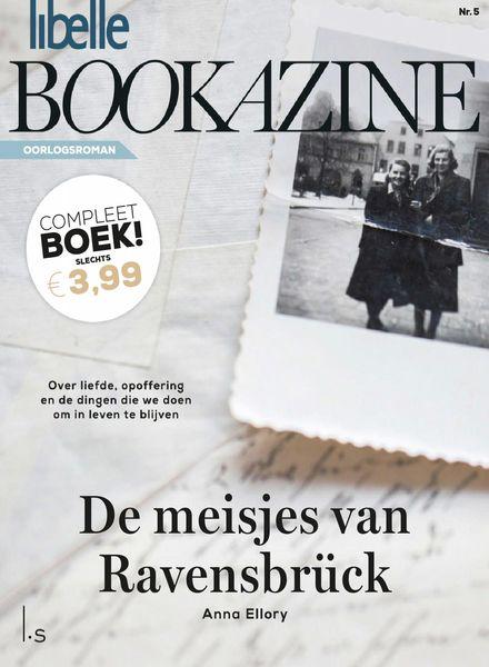 Libelle Bookazine – mei 2021
