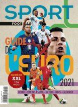 Sport Foot Magazine – 2 Juin 2021