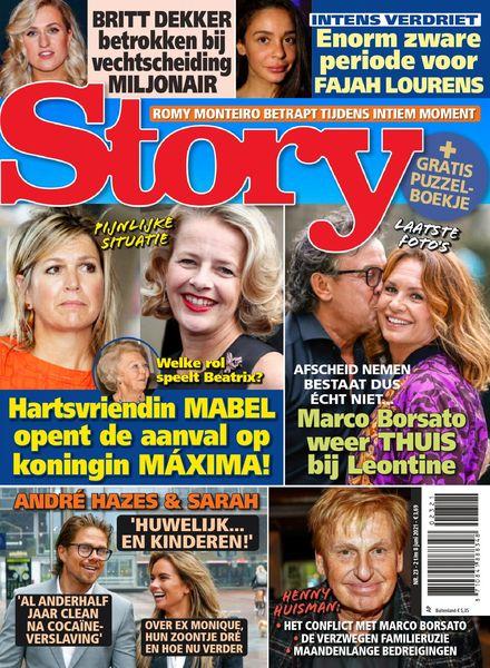 Story Netherlands – 02 juni 2021