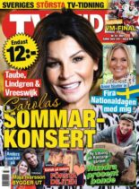 TV-guiden – 03 juni 2021
