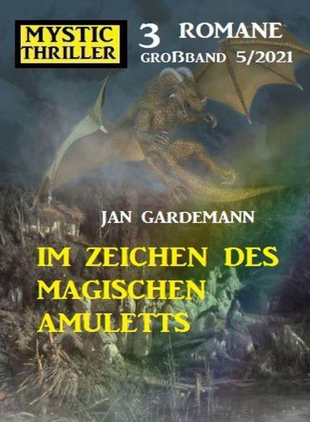 Uksak Mystic Thriller Grossband – Nr.5 2021