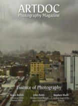 Artdoc Photography Magazine – 25 May 2021