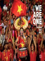 Camerapixo – We Are One by Truong Anh Duc 2021