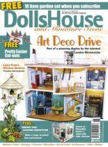 Dolls House & Miniature Scene – June 2011