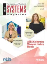 IEEE Aerospace & Electronics Systems Magazine – March 2021