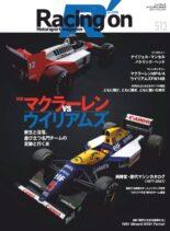 Racing on – 2021-06-01