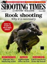 Shooting Times & Country – 02 June 2021