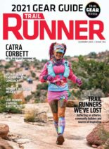 Trail Runner – Issue 146 – Summer 2021