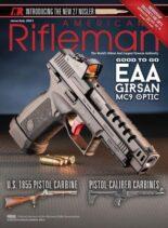 American Rifleman – June-July 2021