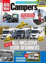 AutoWeek Campers – mei 2021