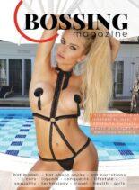 Bossing Magazine – January 2021