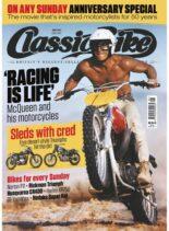 Classic Bike UK – May 2021