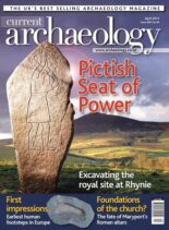 Current Archaeology – Issue 289