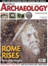 Current World Archaeology – Issue 42